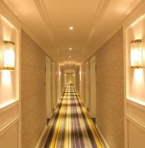 ウーイーシャン エリート ブティック ホテル