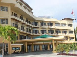 Hotel Grand Papua Fakfak