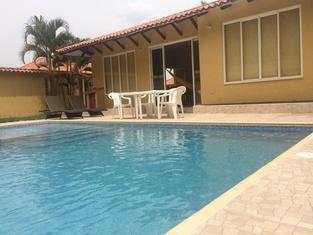 Hotel Paloverde Villas Campestres
