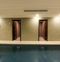安瓦吉鹽步公寓酒店