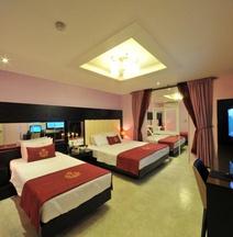 โรงแรมเอส