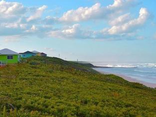 Ocean Dream Beach Resort