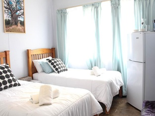 Kate's Nest Guesthouse