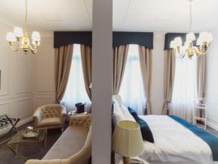Hotel Splendid 1900