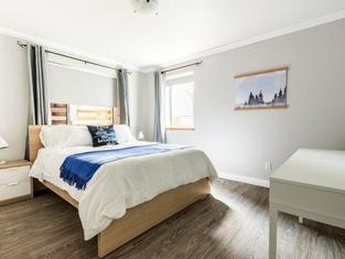Urban Caribou Bed & Breakfast