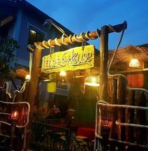 Uncle`s House - Siem Reap