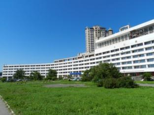 A Hotel Amur Bay Vladivostok
