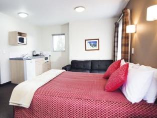 Bella Vista Motel Rotorua