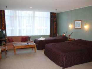 利維坦酒店