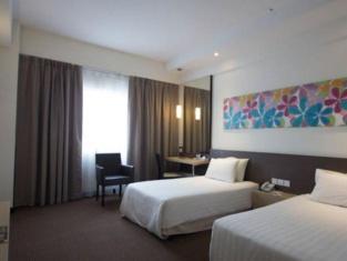 StarCity Hotel