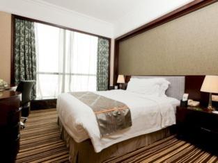 Suzhou Leeden Hotel