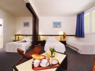Hotel Le Paris