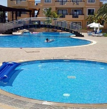 Pagona Holiday Apartments
