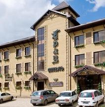 Отель «Грац»