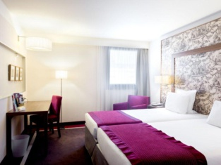 Mercure Bordeaux Centre Gare Saint Jean