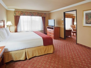 Holiday Inn Express Hotel & Suites Oakland-Airport