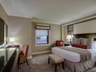 ハミルトン ホテル ワシントン DC