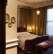 Kitapevi Hotel