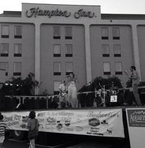 Hampton Inn Williamsport-Downtown