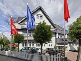 Hotel Poppenbütteler Hof