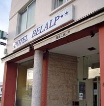 Contact Hotel Belalp