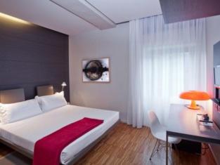 Alter Hotel