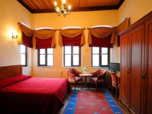 Kervansaray Canakkale Hotel - Special Category