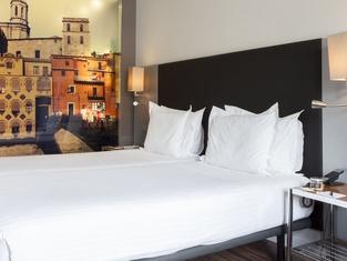 Hotel Palau de Bellavista Girona by URH