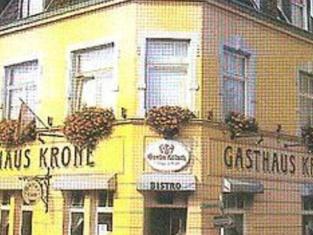 Hotel Gasthaus Krone