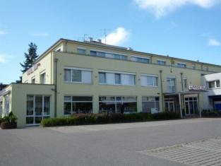 โรงแรม JFM
