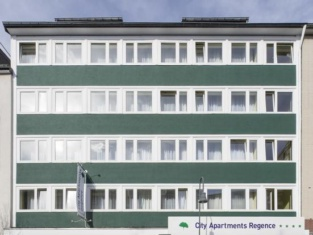 City Apartments Regence