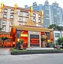 チョントゥー ワンジャン ホテル