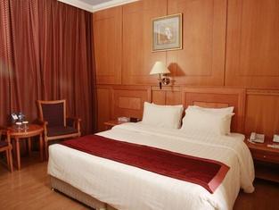 Swiss International Palace Hotel Manama