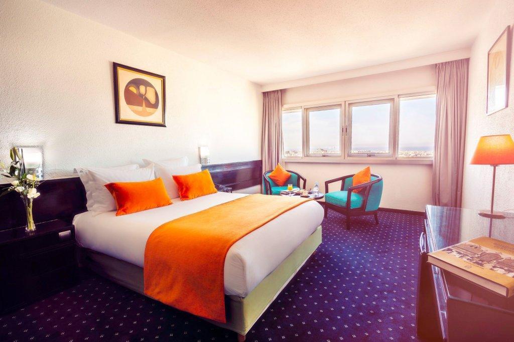 Idou Anfa Hôtel & Spa