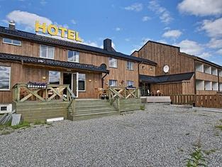 Skaidi Hotel