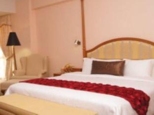 โรงแรมแกรนด์คอนติเนนตัล กัวลาตรังกานู