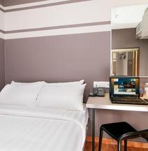 โรงแรมฟราแกรนซ์ โคแวน