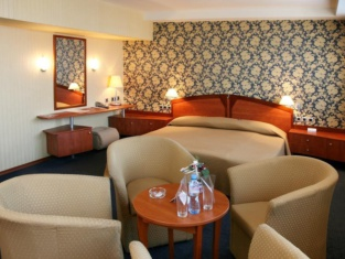 Grand Hotel Riga