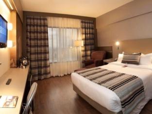 Mercure Belo Horizonte Lourdes Hotel