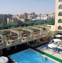 Le Méridien Heliopolis