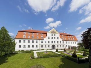 Schloss Lautrach