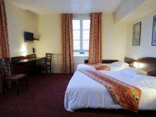 INTER-HOTEL Caen de France