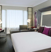 Novotel Hong Kong Nathan Road Kowloon