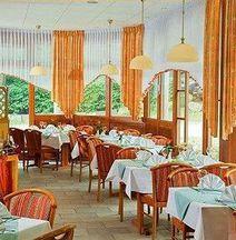 Kurpark-Hotel Im Ilsetal
