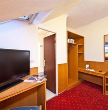 Hotel Primus Frankfurt Sachsenhausen