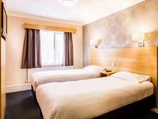 Rooms Inn