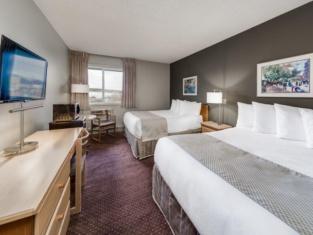 Heritage Inn Hotel & Convention Centre - Cranbrook