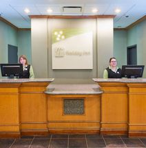 Holiday Inn & Suites Grande PRAIRIE-CONFERENCE CTR