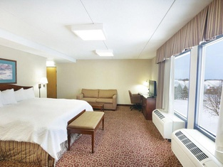 Best Western Plus East Syracuse Inn