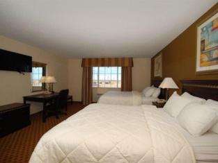 Comfort Inn & Suites Lordsburg I-10